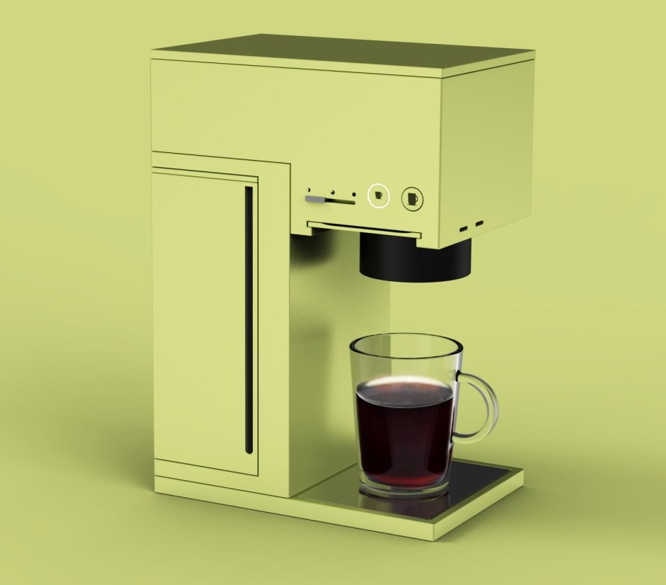Coffee brewer_3